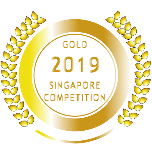 Premio Gold 2019 Singapore Competition