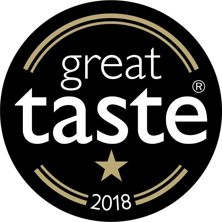 Premio Great Taste 2018 - 1 Star