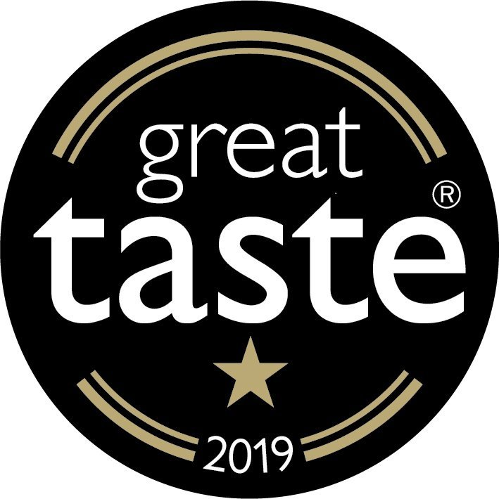 Premio Great Taste 2019 - 1 Star