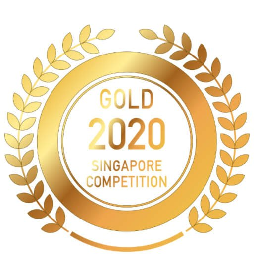 Premio Gold 2020 Singapore Competition